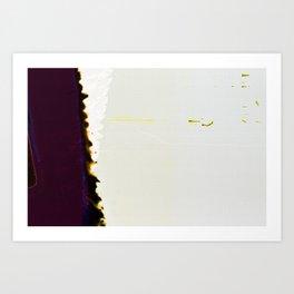 The End 05 Art Print