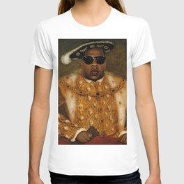 Jay in Shades T-shirt