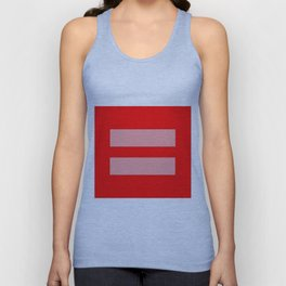 For All Unisex Tank Top