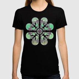 Skullflower / Schädelblume  T-shirt