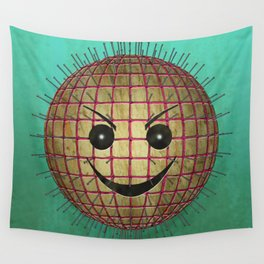 Pinny Wall Tapestry