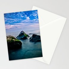 Ashbridges Bay Toronto Canada Sunrise No 11 Stationery Cards