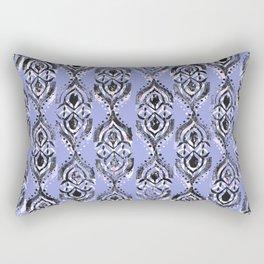 Lavender Taj Rectangular Pillow
