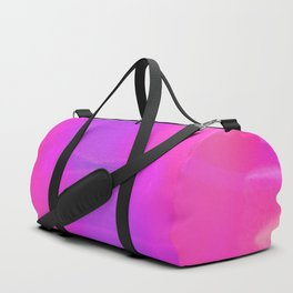 iDeal - Electrified CottonCandy Duffle Bag