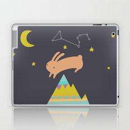 The Mountaineer Laptop & iPad Skin