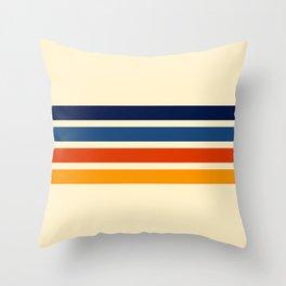Katahide Throw Pillow