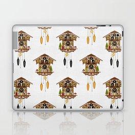 Cuckoo Laptop & iPad Skin