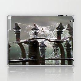 """Tangled Webs"" jjhelene design Laptop & iPad Skin"
