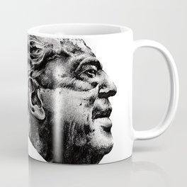 Mies van der Rohe Coffee Mug