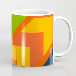 Onward, Onward Coffee Mug