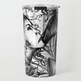 Reincarnation Travel Mug