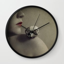 Companion Wall Clock
