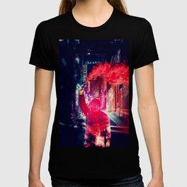Urban Rebellion by GEN Z T-shirt