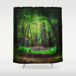 Fall Splendor 2 Shower Curtain