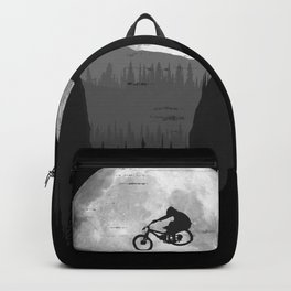 Moon Jump Backpack