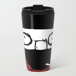 El Sup Metal Travel Mug
