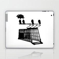 Trolley Laptop & iPad Skin