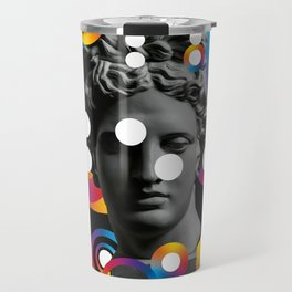 World Braille Day Travel Mug