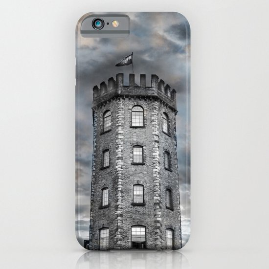 Jersey Marine Tower iPhone & iPod Case