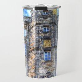Edinburgh Castle Travel Mug
