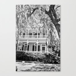 Southern Comfort Canvas Print