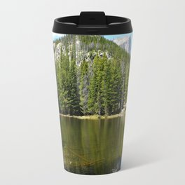 Nymph Lake Serenity Travel Mug