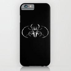 The dark spawn iPhone 6s Slim Case