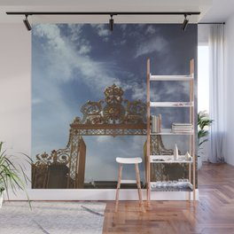 Gates of Versailles Wall Mural