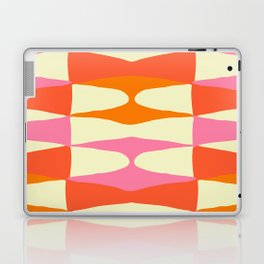 Zaha Sixties Laptop & iPad Skin