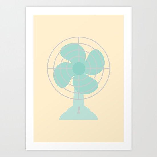 #86 Fan Art Print