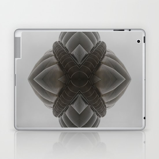 SDM 1011 (Symmetry Series) Laptop & iPad Skin
