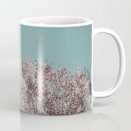 Drying leaves Coffee Mug