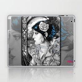 Ceciel Laptop & iPad Skin