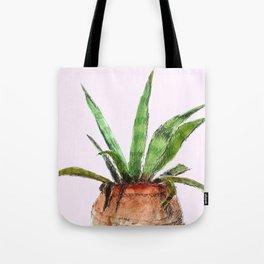 Americana Agave Tote Bag