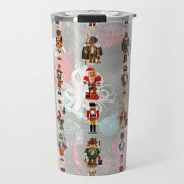 Nutcracker Travel Mug