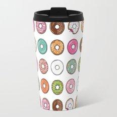 Donut Eat Travel Mug