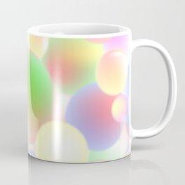 Blur Balls Coffee Mug