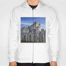 Ghent castle Hoody
