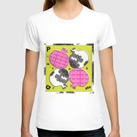 pomegranate T-shirts featuring pomegranate by Isabella Asratyan
