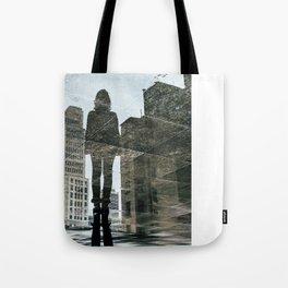 REALiTi Tote Bag