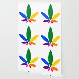 Magic Leaf Wallpaper