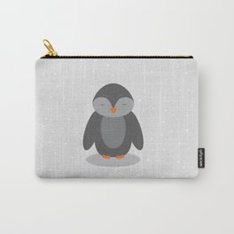 Penguin Polly Carry-All Pouch