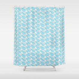 Polar Bears Inuka & Sheeba I Shower Curtain