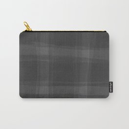 Nifty Shades of Grey Carry-All Pouch
