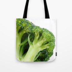 Broccoli Tote Bag