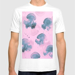 Candy Jellyfishes T-shirt
