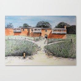 Rottnest Island holidays Canvas Print