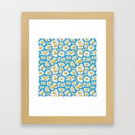 U.R.D. Eggman Framed Art Print