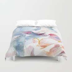 small piece 11 Duvet Cover