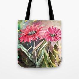 Beautiful Daisies Tote Bag